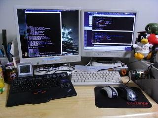 travel keyboard desktop