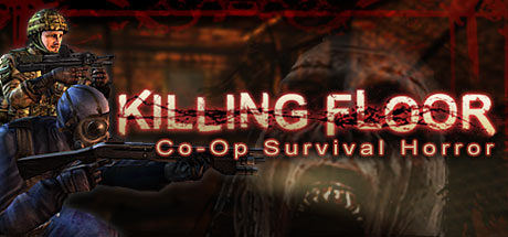 Steam:Killing Floor