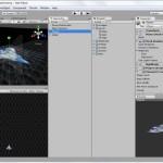 Unity3Dで2Dのシューティングゲームを作ってみるチュートリアルその1