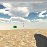 Unity3D で FPS 作ってみるチュートリアルその1