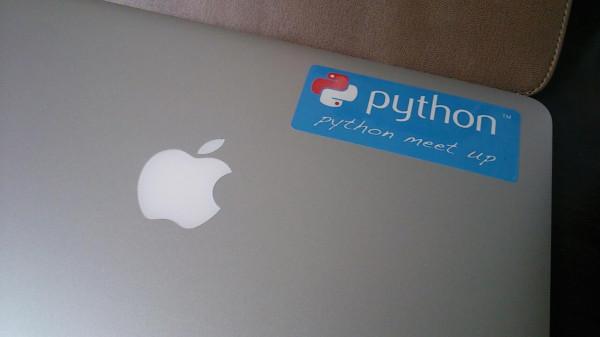 python!