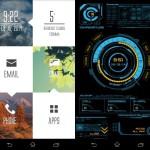 Android のホーム画面を手軽にかっこ良くできるアプリ5つ