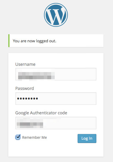 login-with-google-authenticator