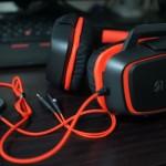 ゲーミングヘッドセットの Logicool G230 購入!