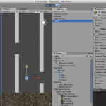 Unity3D で FlappyBird っぽいゲームを作成してみる その1