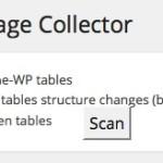 WordPress 内の古いプラグインのデータを削除してくれる Plugins Garbage Collector