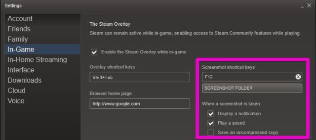 steam-screenshot-setting