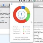 Mac でメモリの開放を行ってくれる Memory Diag