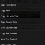 Android の共有機能を強化する ClipIntent