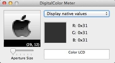 digitalcolormeter