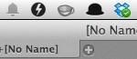 StatusDuck で Mac のステータスバーにドックのアイコンを表示する