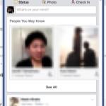 Mac のメニューバーから Facebook をチェックできる MenuTab for Facebook