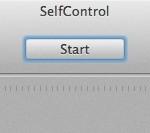 Mac で作業に集中する為に SNS などへのアクセスを遮断する SelfControl