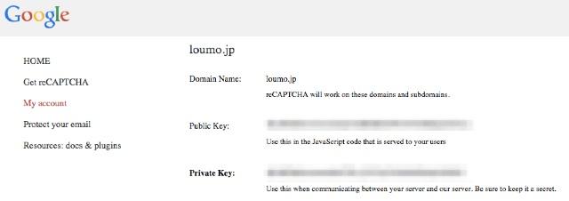 recaptcha-register-information