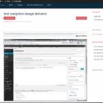 WordPress に画像をクリップボードから直接ペーストできる OnePress Image Elevator