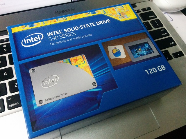 intelssd530series