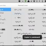 Mac での顔文字の入力が便利になる Kaomoji ω Lover