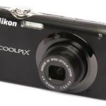 デジカメ Nikon s3000 買った。