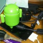 Android アプリ開発環境構築メモ