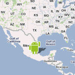 Android tutorial Google Map View ではまりそうなとこ。