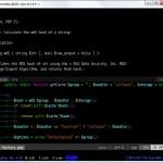 PHP のマニュアルを vim-ref で見る。
