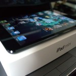 iPad mini 買ったった。