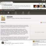 Steam for Linux がでてたので試してみた!