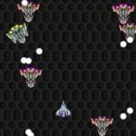 Unity3Dを使って2Dのシューティングゲームを作ってみた。