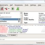 TeamSpeak3 Server を VPS の CentOS に入れてみた