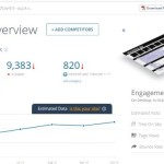 SimilarWeb で他の Web サイトのアクセス数がどのくらいあるのか確認する