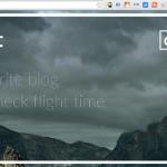 Chrome の新規タブを TODO 画面にできる拡張機能 Jot