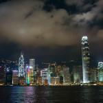 香港とマカオ,深圳へ行ってきた。1,2日目
