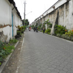 中央ジャワの古都ソロへ