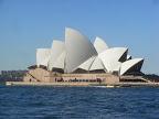 シドニーにいたときのお話とか写真とか