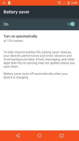 batterysaving-settings