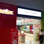 マレーシアでデータ通信できる HotLInk のプリペイド SIM カードを手に入れた