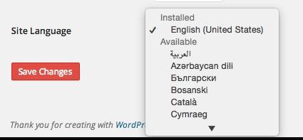 wordpress41-languagesetting