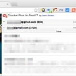 マルチアカウントにも対応した Gmail が便利になる Chrome の拡張機能 Checker Plus for Gmail