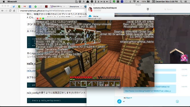 minecraft-on-mac