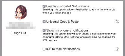 pushbullet-for-mac-settings