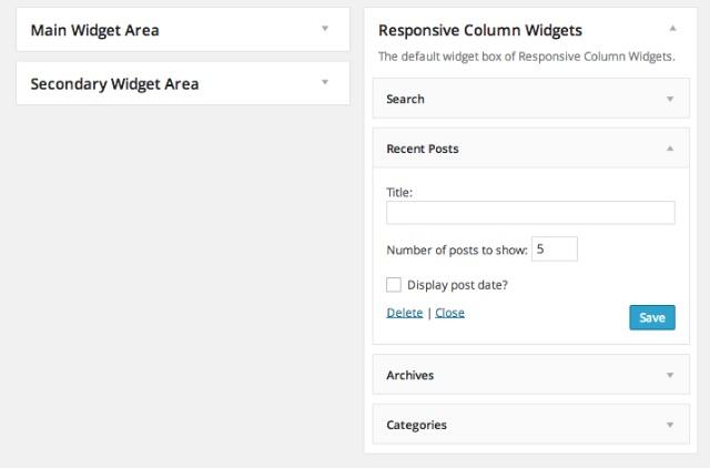 responsive-column-widgets