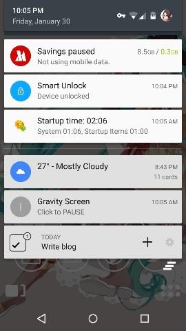 smartunlock-notification