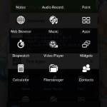 Android でのマルチタスクが捗る小さなアプリ達 Tiny Apps