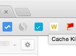 Chrome のキャッシュを自動的に削除してくれる Cache Killer