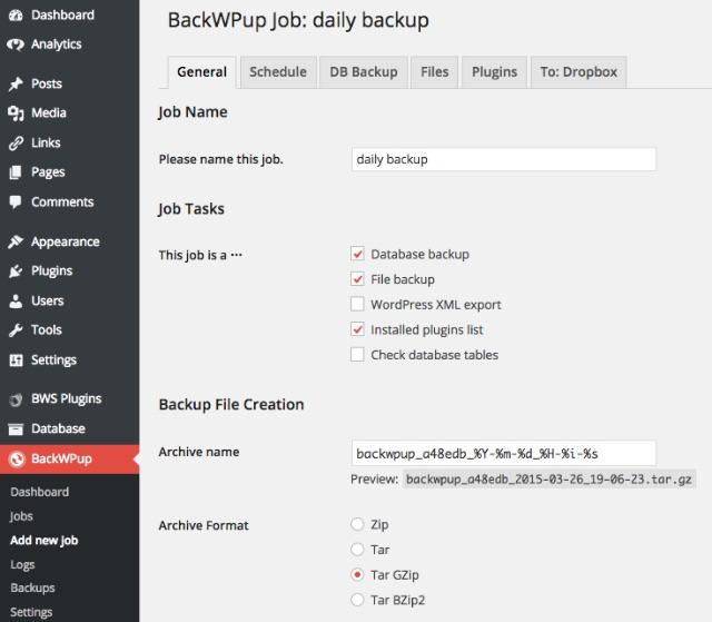backwpup-addnewjob