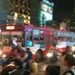 バンコクの複雑なバス路線を簡単に攻略する方法
