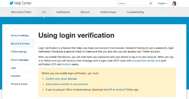 twitter-using-login-verification