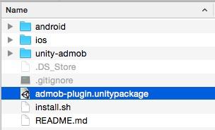 unity-admob-plugin