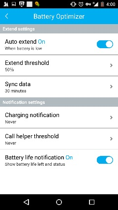 batteryoptimizer-settings