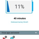 Intel 製の Android バッテリー節約アプリ、Battery Optimizer丨Energy Saver